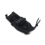 Kandahar Large Combat Knife Sheath (Black)