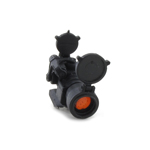 COMP M2 Red Dot Sight (Black)