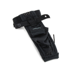 Kandahar Medium Combat Knife Sheath (Black)