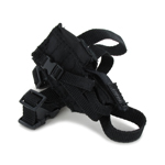 MK23 Holster Left Handed (Black)