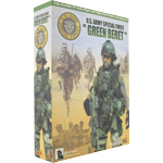 figurine U.S. Army Special Force - Green Beret