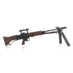 FG 42 Rifle (Late Type)