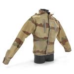 F2 desert camo jacket
