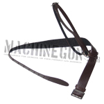 M1934 Officer Belt w/Shoulder Straps Leather