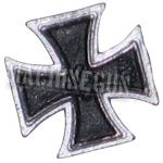 1939 Iron Cross (1st Class) Medal Badge