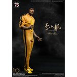 Bruce Lee 75th Anniversary