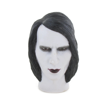 Headsculpt Marilyn Manson