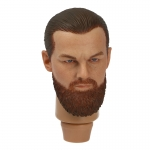 Leonardo Dicaprio Headsculpt