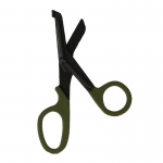 Medical Scissors (Olive Drab)
