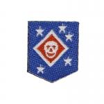 Patch Marine Raiders MARSOC MSOT (Bleu)
