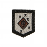 Marine Raiders MARSOC MSOT Patch (Beige)