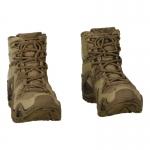 Lowa Zephir GTX Mid Shoes (Coyote)