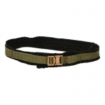 Cobra Shooter Belt (Black)