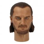 Headsculpt Liam Neeson