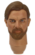 Headsculpt Ewan McGregor