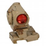 Micro T1 Red Dot Sight (AOR1)