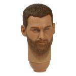 Caucasian Male Headsculpt