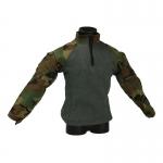 Beyond Clothing A9 Shirt (Woodland)