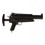 HK 69 Grenade Launcher (Black)