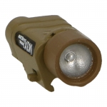 Lampe tactique M3X (Coyote)
