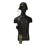 PRC-152 Radio with Comtac 3 Headset (Olive Drab)