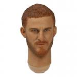 Kevin McKidd Headsculpt