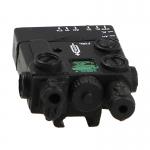 Désignateur laser DBAL A3 (Noir)