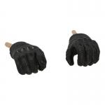 Pilot SI Gloved Hands (Black)