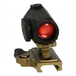 Aimpoint T1 Red Dot Sight (Black)
