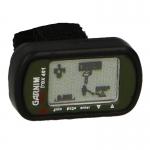 GPS de poignet Garmin (Olive Drab)