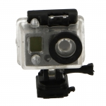 Hero Go Pro Cam Recorder (Transparent)