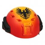 Fast Ops Core Helmet (Jaune)