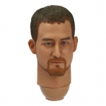 Edward Norton Headsculpt