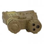 Désignateur laser AN/PEQ 16A (Coyote)
