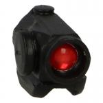 Viseur point rouge Aimpoint Micro T1 (Noir)