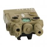 Désignateur laser DBAL-A2 (Coyote)