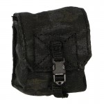 Pochette SAW TMC 100 cartouches (Black Multicam)