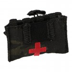 LBT 9022B Medical Blow Out Kit Pouch (Black Multicam)