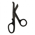 Medical Scissors (Black)