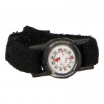 Backlit Tactical Compass (Black)
