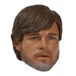 Brad Pitt Headsculpt