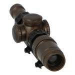 Vortex Razor Gen II HD1-6x24 VMR-2 Optic Scope (Brown)
