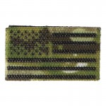 US Flag Patch (Multicam)