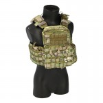 Crye Cage Plate Carrier (Multicam)