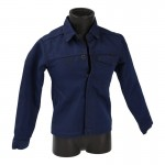 Arcteryx Skyline LS Shirt (Blue)
