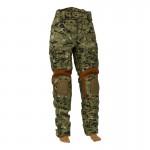 Pantalon Army Cut Gen 2 (Digital Multicam)
