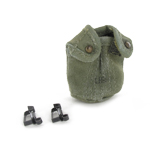 M1956 Canteen Pouch with A.L.I.C.E Buckle (OD)