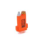 Lampe à éclats SDU-5/E-ACR4G (Orange)