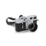 Camera (Silver)