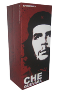 Che Guevara empty box